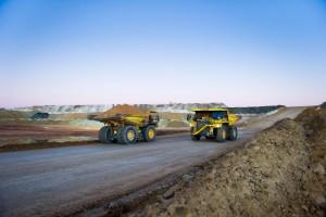 MACA-Spotted-Quoll-Minesite-Trucks